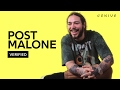 "Capture de la vidéo Post Malone ""patient"" Official Lyrics & Meaning 