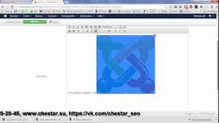 Какдобавить карточку товара на joomla cms (админка)