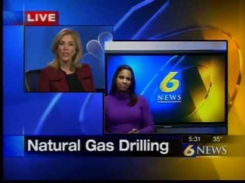 Seneca Resources Drilling Rig Conversion to Natural Gas via Prometheus Energy LNG