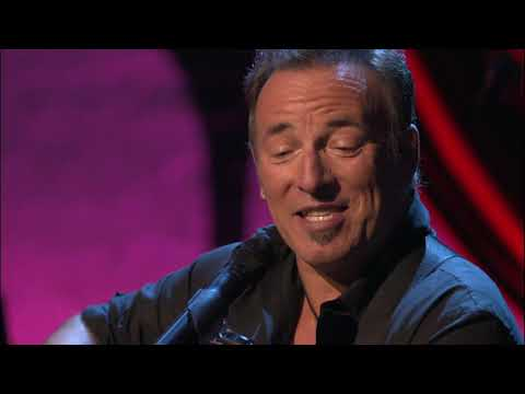 Bruce Springsteen Part 2 - Spectacle: Elvis Costello With...