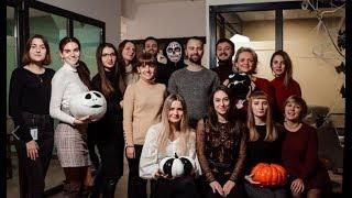 Halloween   DataArt