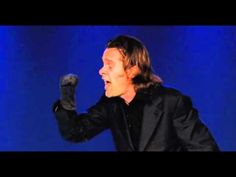 Hans Teeuwen  Live in London  Little Ronnie