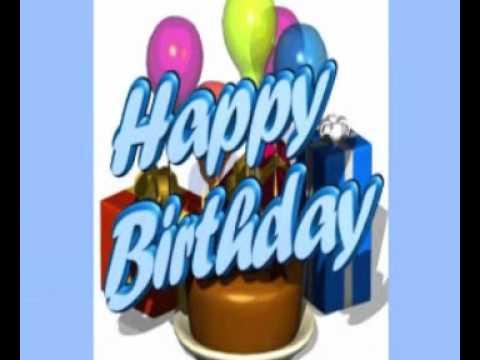 Życzenia Urodzinowe - Wszystkiego Najlepszego