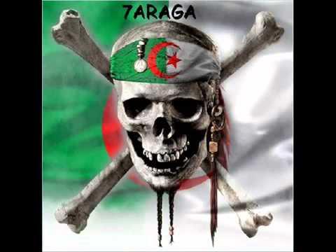 haraga zekara nekara .Algeria Music 2015,really GOOD