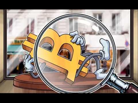 Bitcoin за 10 лет может превзойти Visa, Mastercard и PayPal