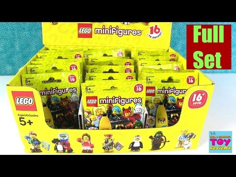 Roblox Toys Full Case Surprise Mystery Boxes Minifigures