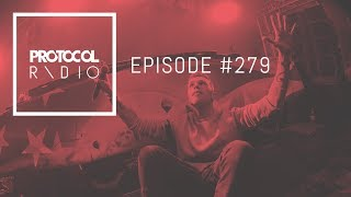 protocol radio 279 by nicky romero prr279