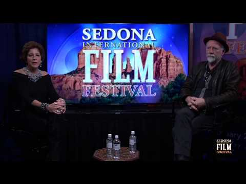 Xander Berkeley   Sedona International Film Festival 2018