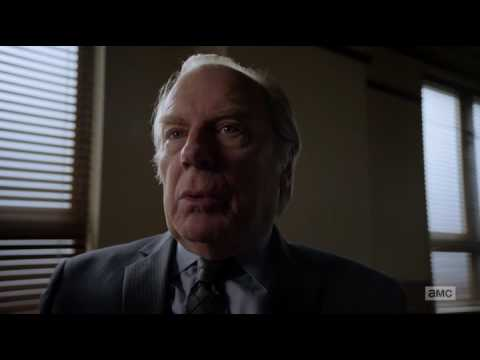 Better Call Saul - Chuck loses control