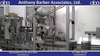 ABA-M396 - Top Fill, Net Weight Filling Machine C1D1