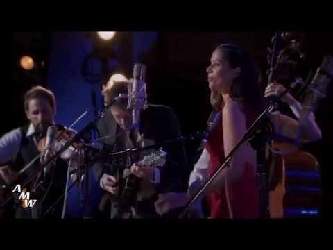 S'iomadh Rid (The Dhith Om / Ciamar A Ni Mi) - Rhiannon Giddens - HD (1080p)