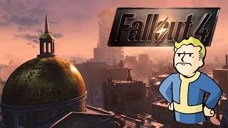The ELDER SCROLLS Formula #8 : FALLOUT 4 (The Bad)