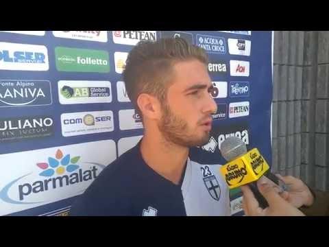 Giacomo Ricci, conferenza stampa del 07.10.2016