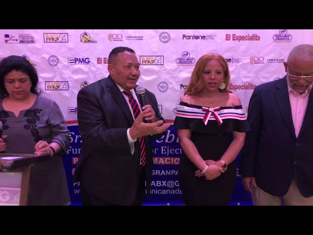 Felipe Febles denuncia Boicot contra La Gran Parada Dominicana del Bronx