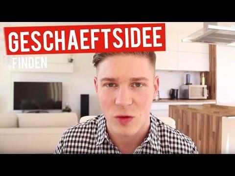 gesch ftsidee finden 3 einfache tipps wie du eine gute gesch ftsidee finden kannst youtube. Black Bedroom Furniture Sets. Home Design Ideas