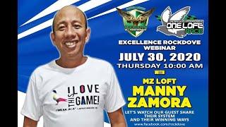 "MANNY ZAMORA ""MZ LOFT"""
