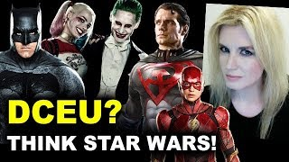 DCEU Movie Line-Up Explained - Elseworlds vs Standalone, Joker Origin, Ben Affleck The Batman?!