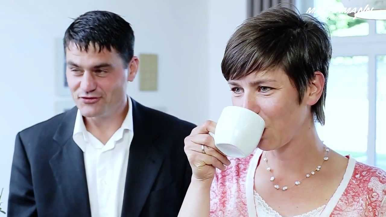 Mauermann Kuchen Von Der Kuchenplanung Bis Zur Kuchenmontage Youtube
