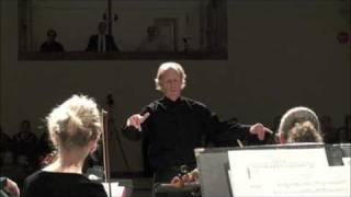 Haydn, Symphony no. 7 in C major (Le Midi): Menuetto  Trio