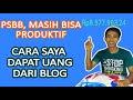 - Cara Mendapatkan Uang Dari Blog Gratis | Menghasilkan Uang dari Internet Sebagai Blogger