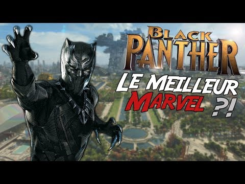 LE MEILLEUR FILM MARVEL ?! MON AVIS