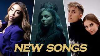 New Songs by Eurovision Artists - NOVEMBER 2020