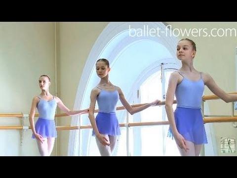 Vaganova Ballet Academy. Classical Dance Exam. Girls, 5th class. 2016 ♥ ♡ ♫ ♪ ☂