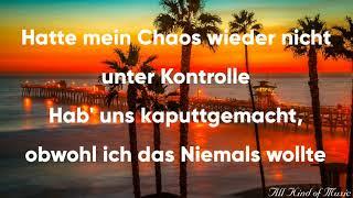 Joel Brandenstein - Es tut mir Leid (Lyrics)