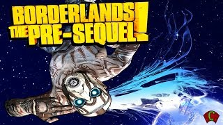E3 2014 Trailers - Borderlands The Pre Sequel Gameplay Trailer 【HD】