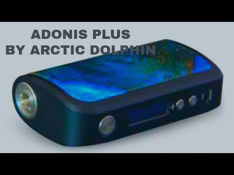 Arctic Dolphin | Adonis Plus Mod + Hector RTA | Hardware Review