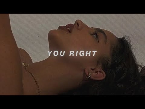 you right – doja cat, the weekend (slowed) + reverb