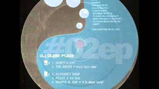 DJ Buzz Fuzz - Alphabet Soup