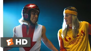 Lords of Dogtown (2005) - Skateboard Championship Scene (8/10)   Movieclips
