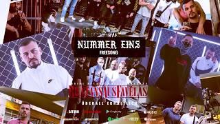 JURI - Nummer Eins prod. by Barish Beats