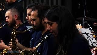 """Gambar cover La MusiMedios Bigband """"La Magia del Brazilian Jazz"""" (Concierto completo)"""