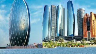 Dubai: Beautiful Abu Dhabi City Attractions 2020