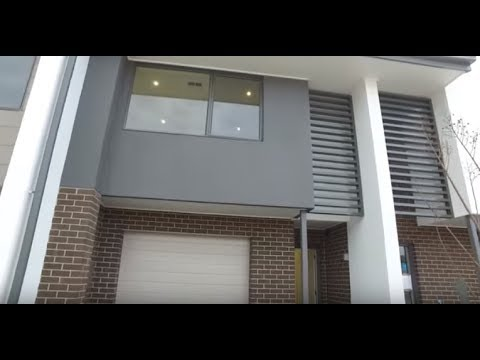 Rental Properties in Melbourne: Ascot Vale Townhouse 2BR/2.5BA by Property Management in Melbourne