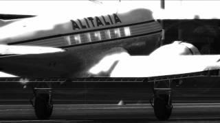 FS2004 Alitalia 60