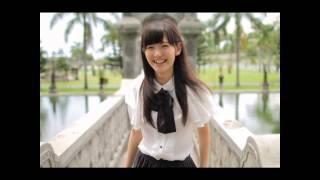 Video Over the rainbow Buono! - Suzuki Airi solo download MP3, 3GP, MP4, WEBM, AVI, FLV Mei 2018