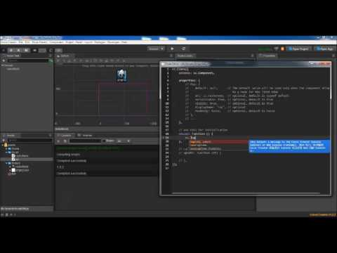 Create A Videogame Using CocosCreator