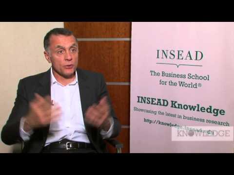 Aramex founder Fadi Ghandour on company strategy