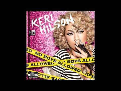 Keri Hilson - Buyyou (Ft J Cole and Lil Kim) *CDQ*