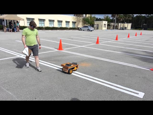 UCF Mars Rover Competition - Pics about space