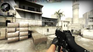 видео CS: GO - Краткий обзор игры Counter Strike: Global Offensive