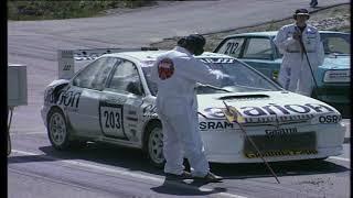 Rallycross Per Eklund Subaru