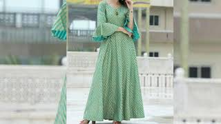 New Fashion  kurti design image /  photo 2019 / stylish kurta design pictures