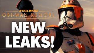 Amazing Character News For Obi-Wan Kenobi, New Grogu/Luke Skywalker Poster & More Star Wars News!