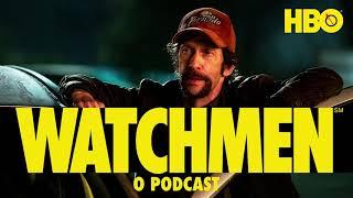 Watchmen: O Podcast | Vem Discutir o Episódio 5
