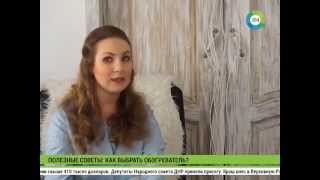 "Репортаж телеканала ""МИР"" про кварцевые обогреватели Теплэко."