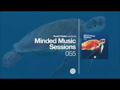 Roald Velden - Minded Music Sessions 055 [November 8 2016]